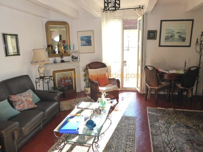 Life annuity apartment Cannes 55 000€ - Picture 3