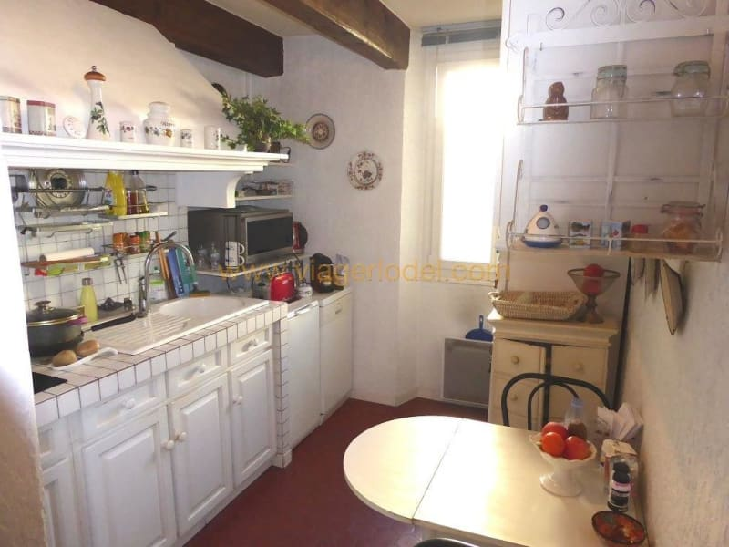 Life annuity apartment Cannes 55 000€ - Picture 7