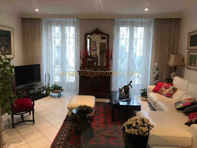 Life annuity apartment Nice 98500€ - Picture 1