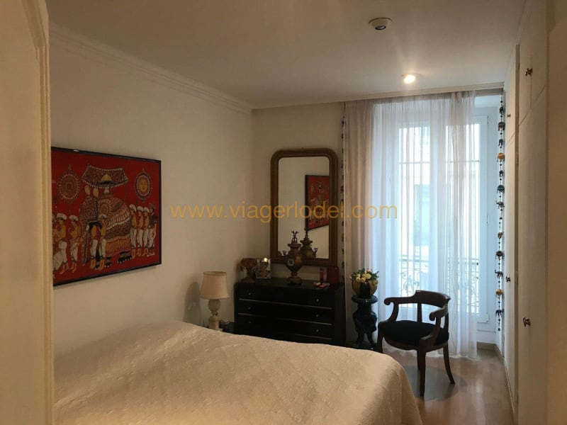 Life annuity apartment Nice 98500€ - Picture 4