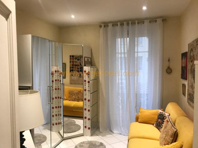 Life annuity apartment Nice 98500€ - Picture 5