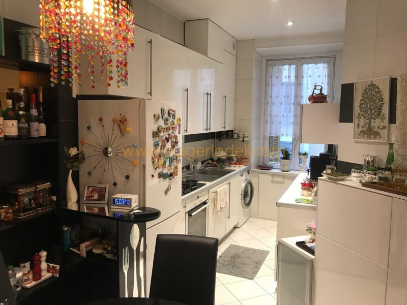 Life annuity apartment Nice 98500€ - Picture 3