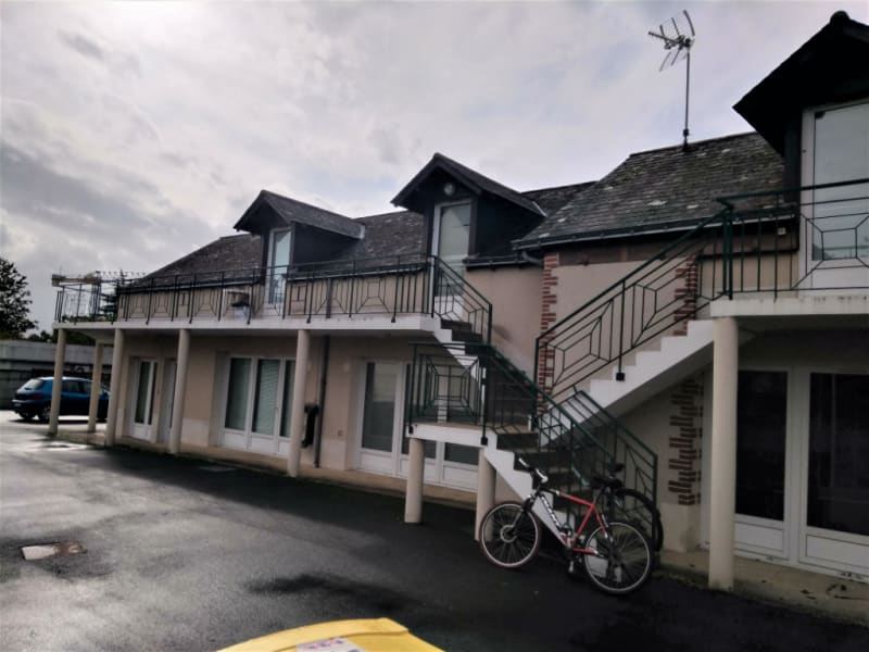 Vente appartement Angers 98331€ - Photo 5