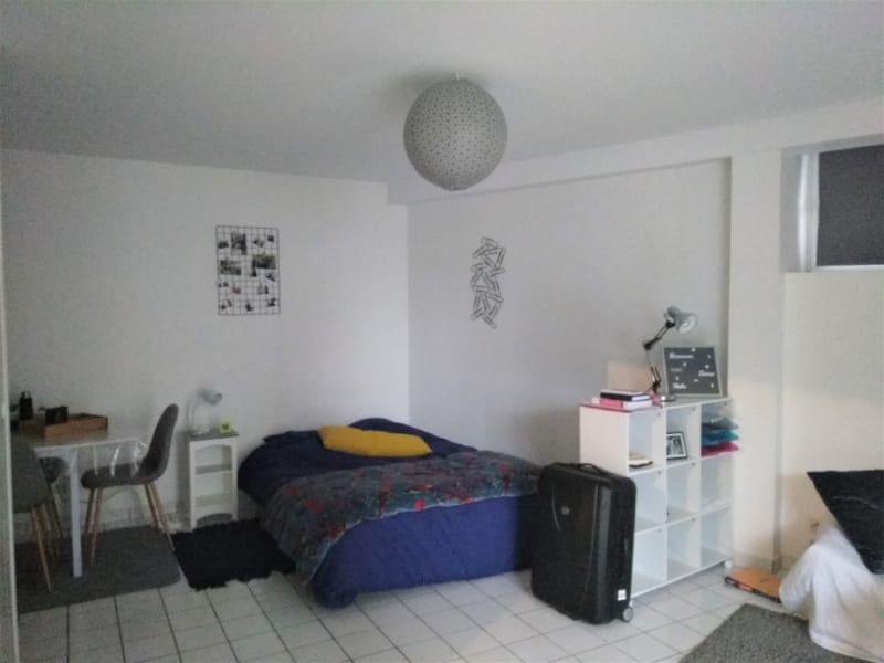 Vente appartement Angers 130765€ - Photo 1