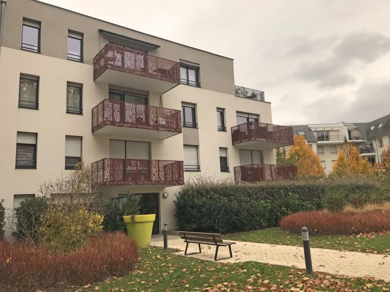Vente appartement Strasbourg 202 000€ - Photo 9