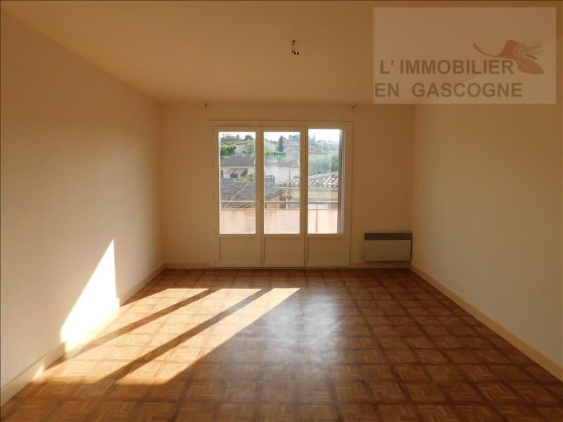 Rental apartment Auch 630€ CC - Picture 2