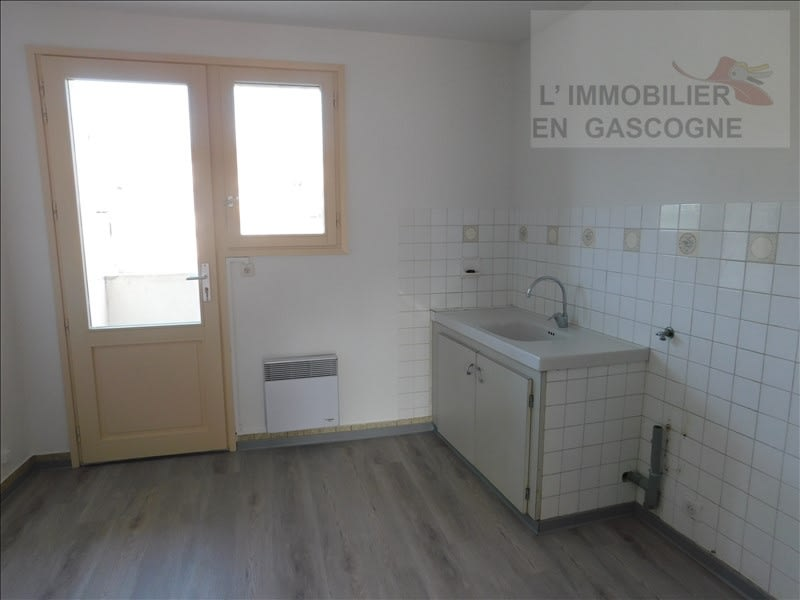 Rental apartment Auch 630€ CC - Picture 4