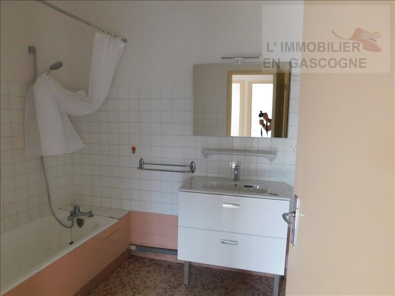 Rental apartment Auch 630€ CC - Picture 8