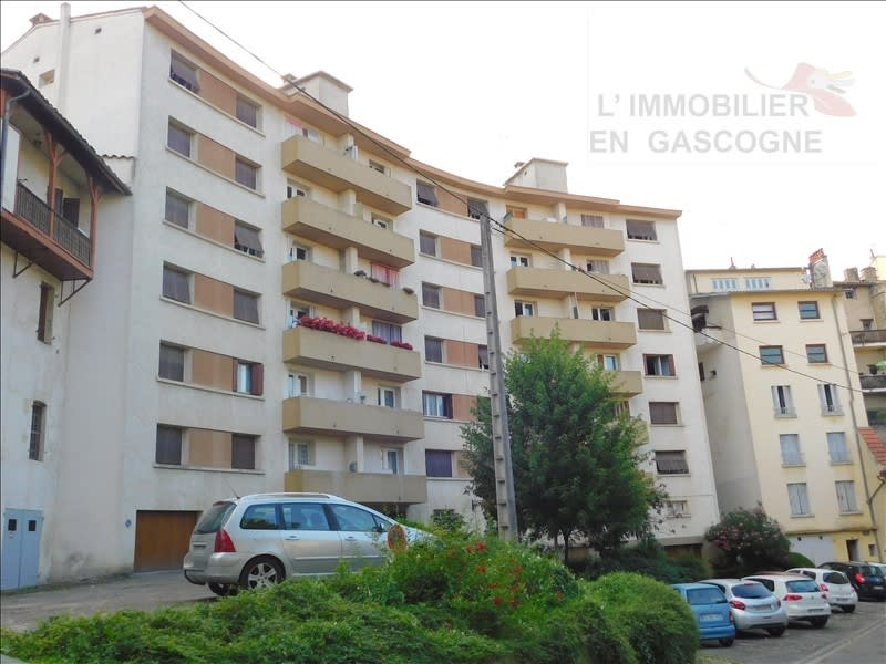 Rental apartment Auch 630€ CC - Picture 10