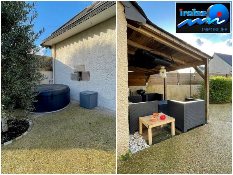 Sale house / villa Brest 264200€ - Picture 2