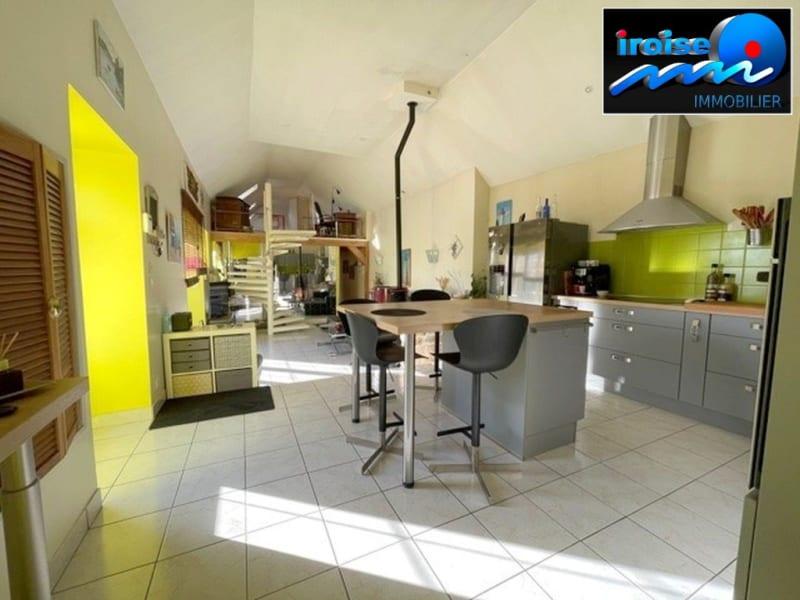 Vente maison / villa Brest 264200€ - Photo 8