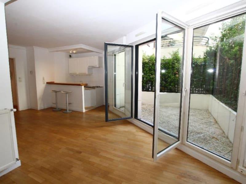 Location appartement Paris 17ème 1204€ CC - Photo 1