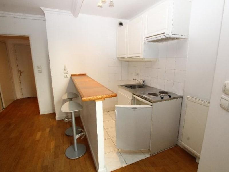 Location appartement Paris 17ème 1204€ CC - Photo 5