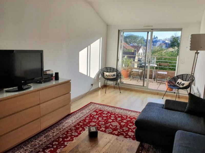 Location appartement Le plessis-robinson 1285€ CC - Photo 1