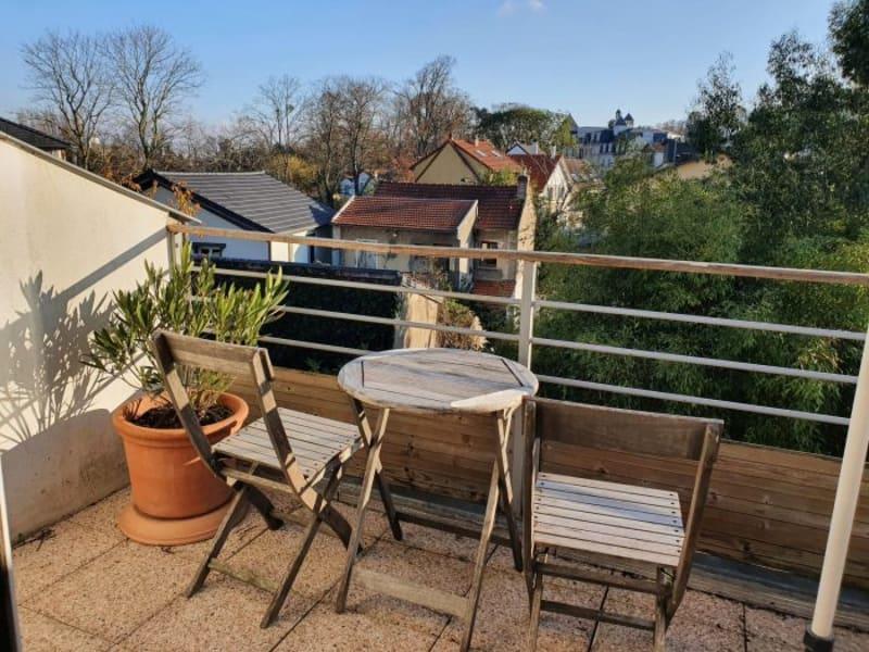 Location appartement Le plessis-robinson 1285€ CC - Photo 2