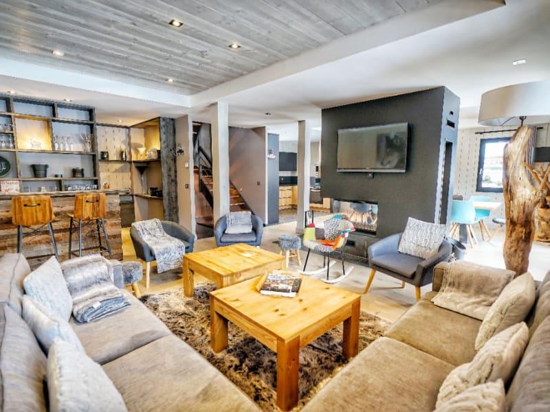 出售 住宅/别墅 Praz sur arly 892500€ - 照片 6