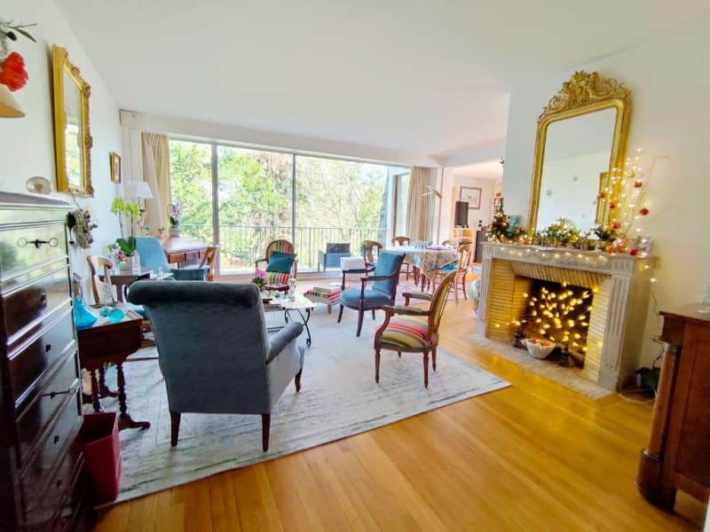 Sale apartment Louveciennes 770000€ - Picture 5