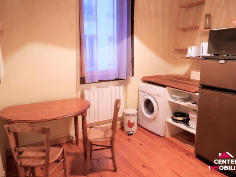 Location appartement Paris 14ème 870€ CC - Photo 1