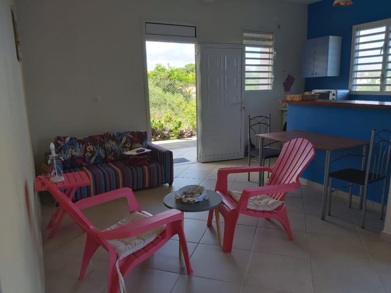 Location maison / villa Sainte anne 730€ CC - Photo 2