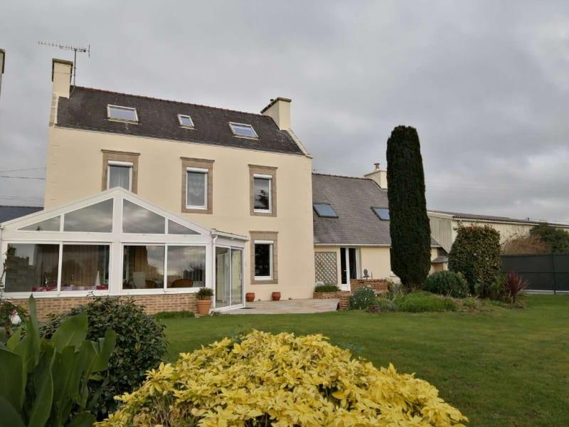 Sale house / villa Plouhinec 239999€ - Picture 1