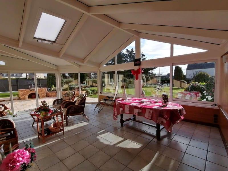 Sale house / villa Plouhinec 239999€ - Picture 4