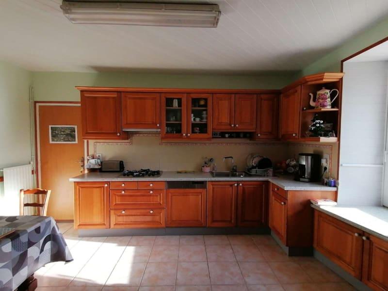 Sale house / villa Plouhinec 239999€ - Picture 5
