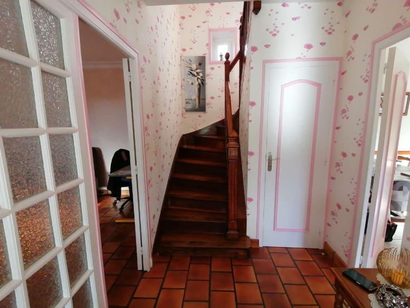 Sale house / villa Plouhinec 239999€ - Picture 6
