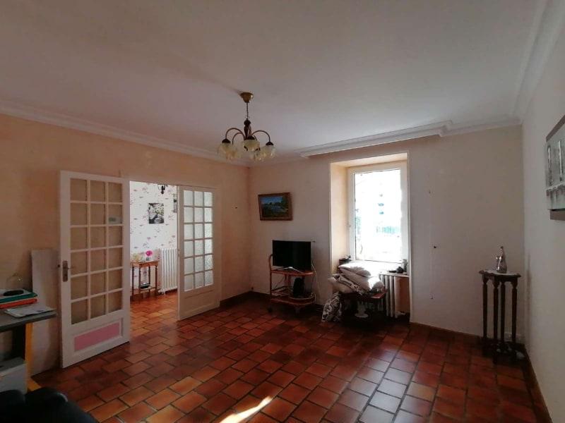 Sale house / villa Plouhinec 239999€ - Picture 8