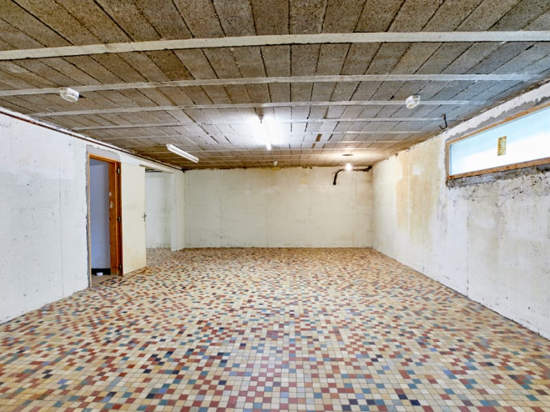 Vendita casa Nantes 550000€ - Fotografia 11