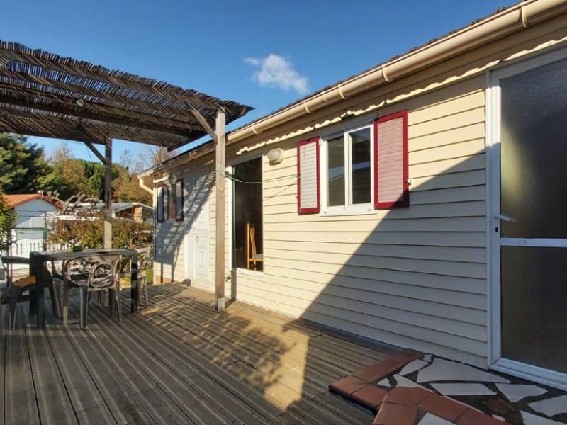 Vente maison / villa Argeles sur mer 109000€ - Photo 1