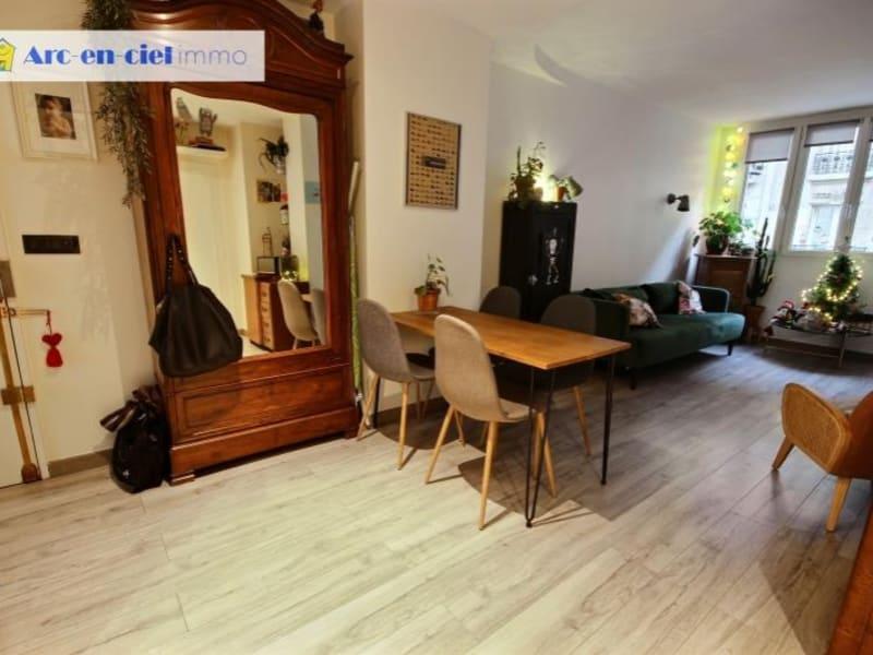 Paris 18 - 3 pièce(s) - 62.23 m2