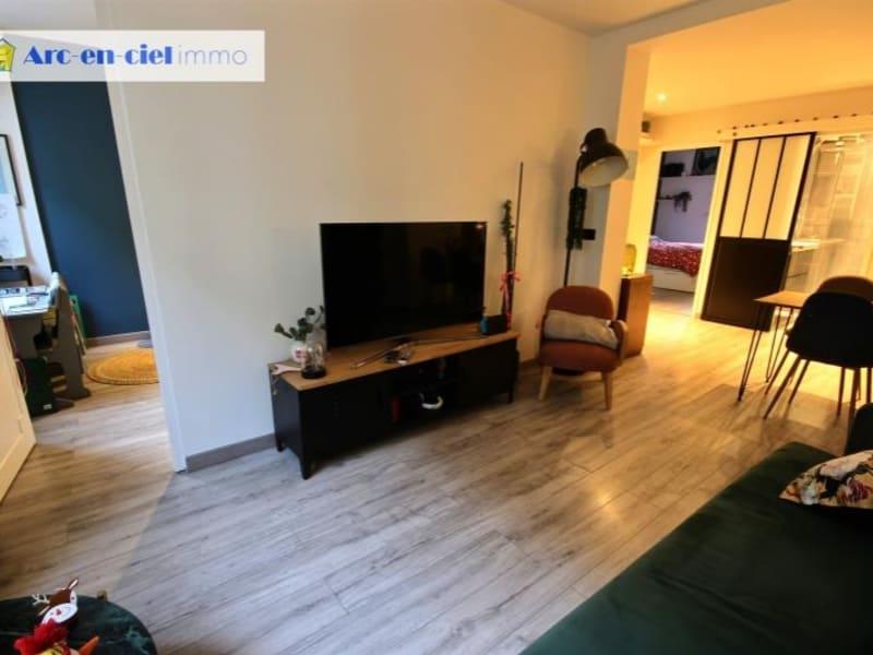 Vente appartement Paris 18ème 572000€ - Photo 3