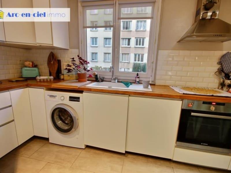 Vente appartement Paris 18ème 572000€ - Photo 4