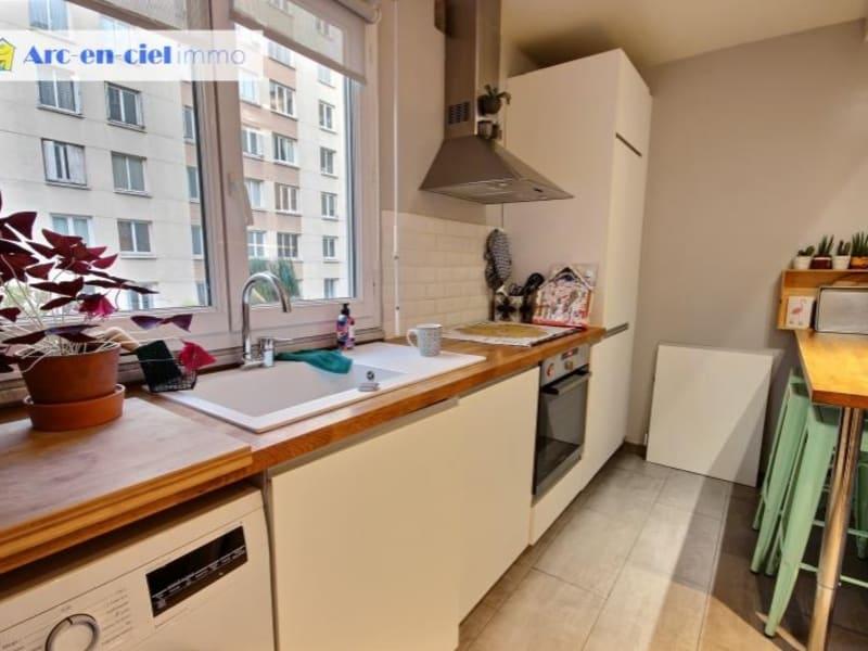 Vente appartement Paris 18ème 572000€ - Photo 5