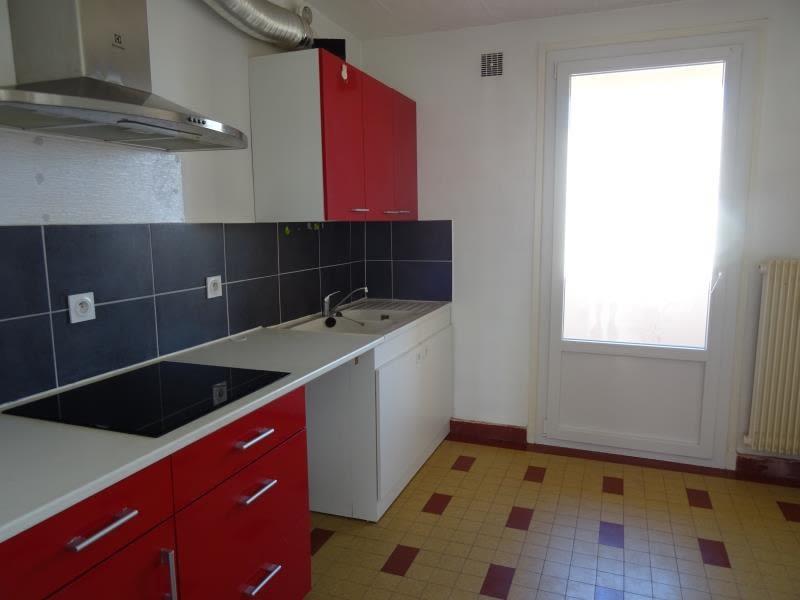 Location appartement Roanne 500€ CC - Photo 2