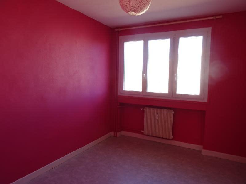 Location appartement Roanne 500€ CC - Photo 4