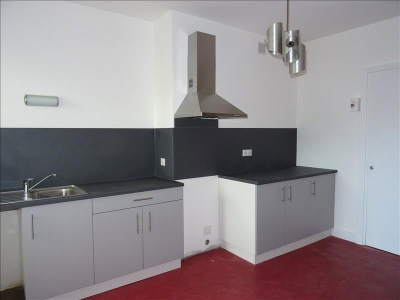Rental apartment Roanne 795€ CC - Picture 1