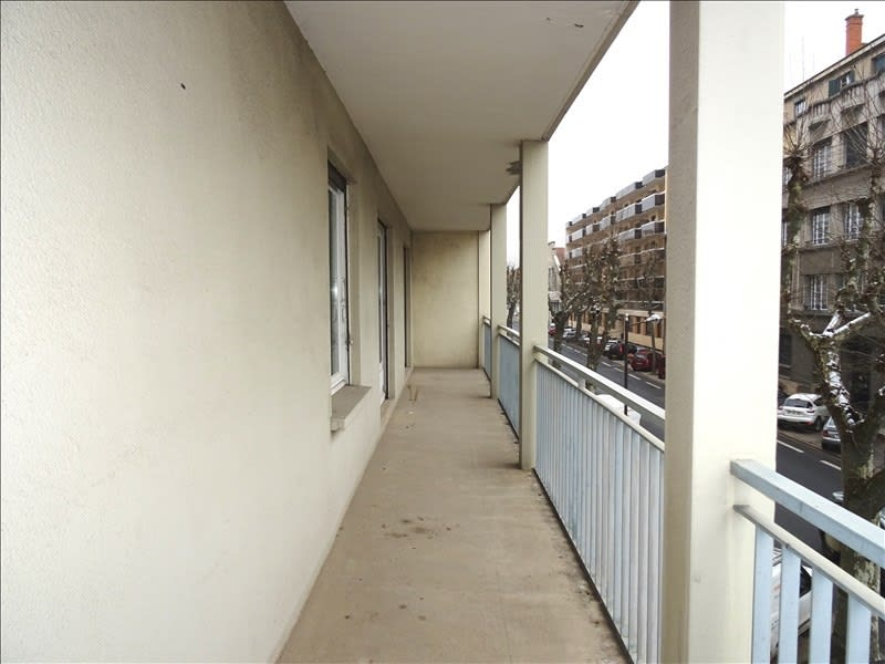 Rental apartment Roanne 795€ CC - Picture 8