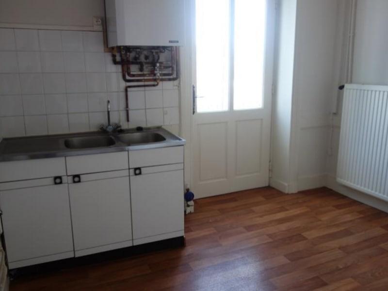 Rental apartment Le coteau 525€ CC - Picture 2