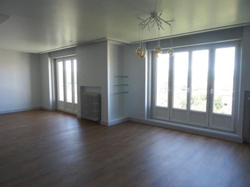 Rental apartment Roanne 1180€ CC - Picture 2