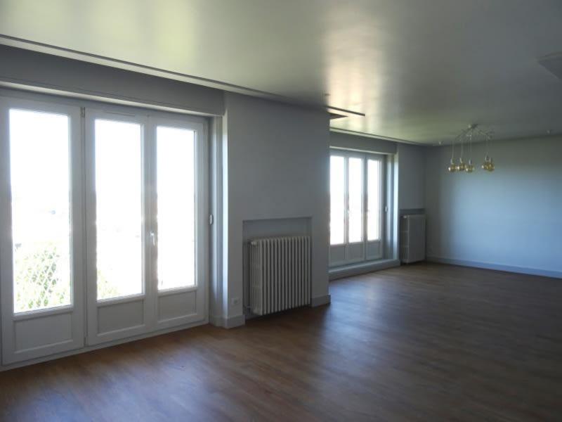 Rental apartment Roanne 1180€ CC - Picture 3