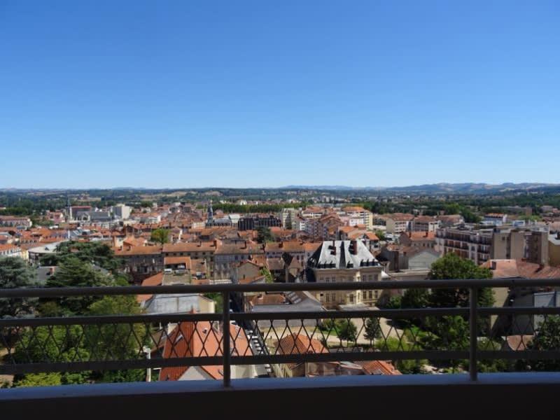 Rental apartment Roanne 1180€ CC - Picture 7