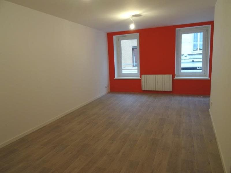 Rental apartment Roanne 403€ CC - Picture 1