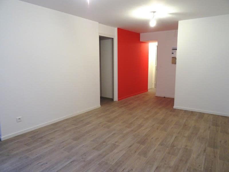 Rental apartment Roanne 403€ CC - Picture 2