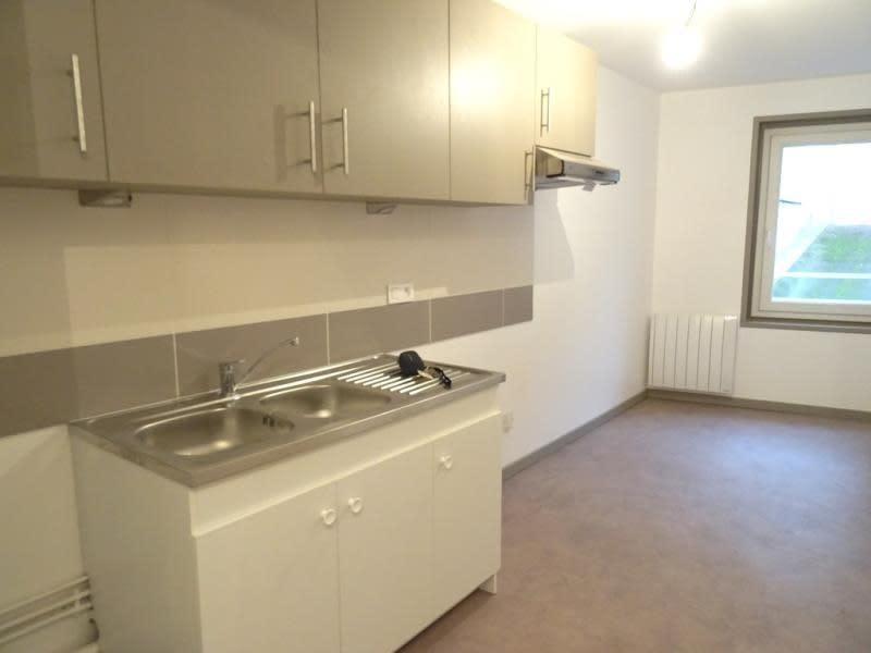 Rental apartment Roanne 403€ CC - Picture 3