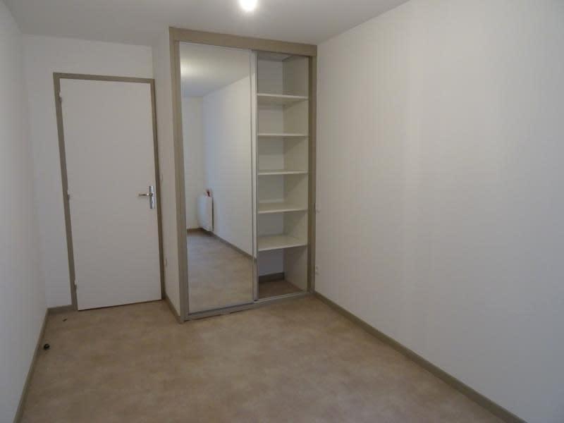 Rental apartment Roanne 403€ CC - Picture 4