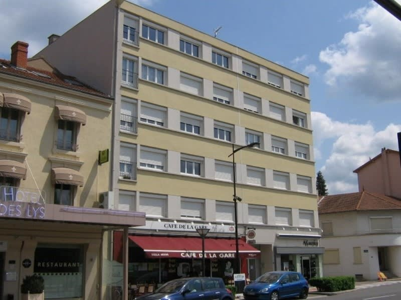 Location local commercial Le coteau 940€ HC - Photo 1