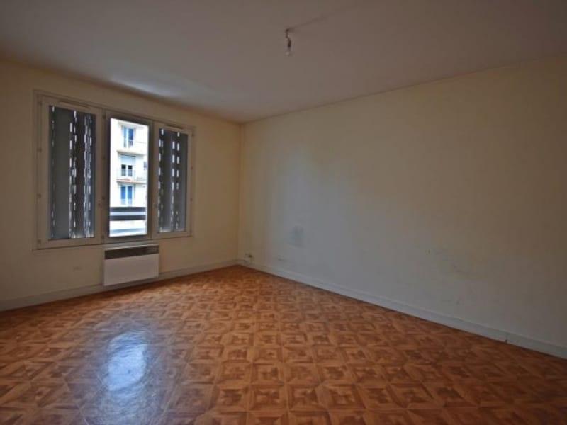 Sale apartment Roanne 38000€ - Picture 1