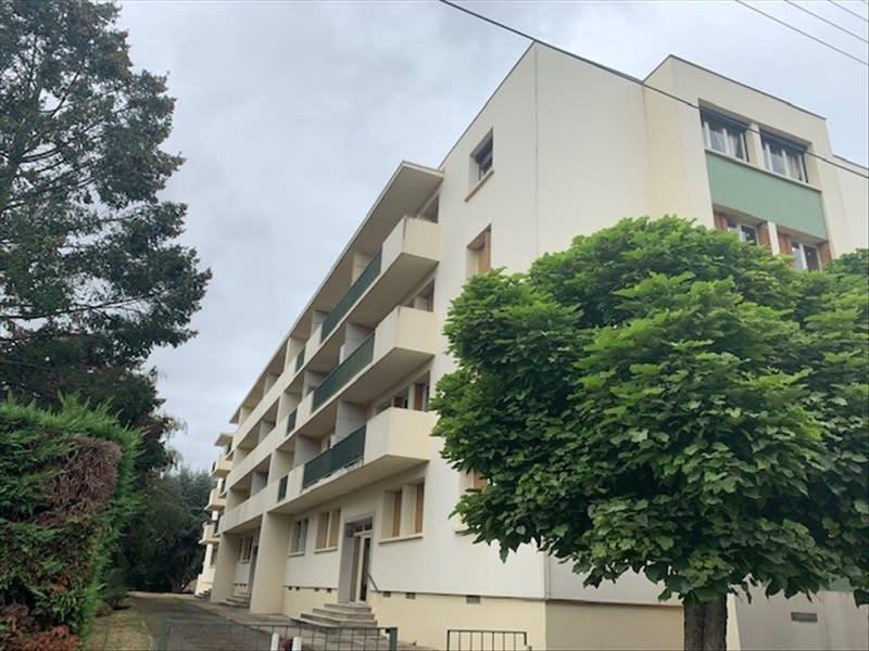 Sale apartment Roanne 54500€ - Picture 1