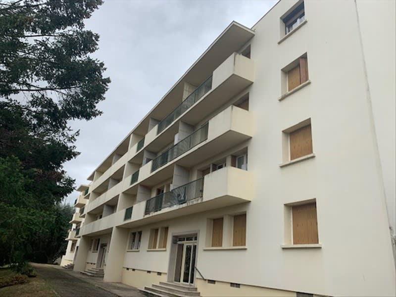 Sale apartment Roanne 54500€ - Picture 2
